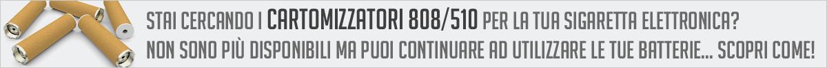 Cleromizzatore 808 T4